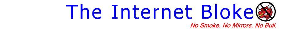 The Internet Bloke